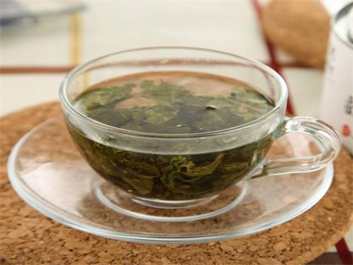 女人经常喝铁观音茶能减肥吗