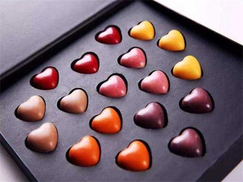 巧克力会发胖???