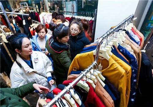 阿莱贝琳女装店经验分享 开店到底需要什么?有什么小技巧?(图3)