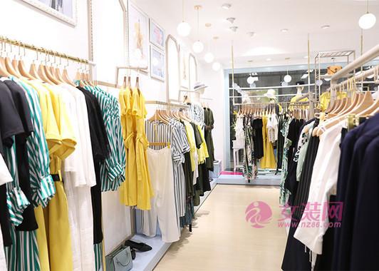 如何成功的开一家女装店,这些都是你必需要知道的(图2)