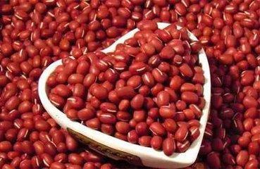 红豆快速减肥法一周瘦10斤,长期吃红豆的害处
