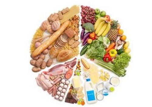 减肥食物热量排行榜,十种刮油食物越吃越瘦