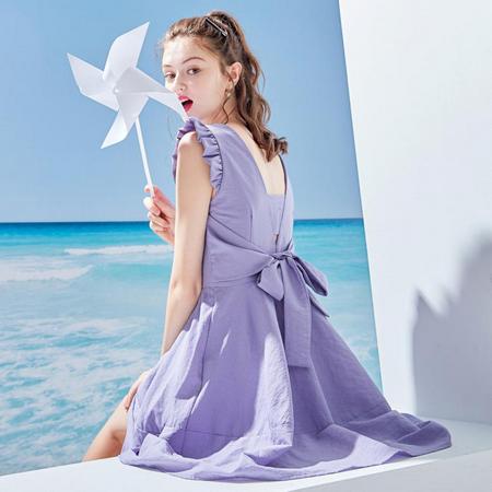 经营戈蔓婷快时尚女装品牌实体店如何给产品定位?(图2)