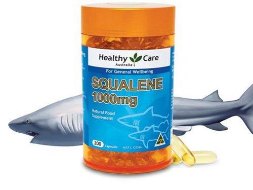 澳洲角鲨烯食用方法 澳洲角鲨烯多少钱