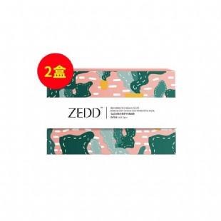 ZEDD回生草植萃修护补水面膜怎么样