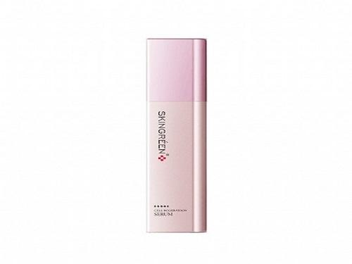仙格丽活细胞定格液抗衰护肤唤醒俏丽肌肤