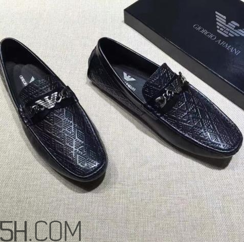 阿玛尼的鞋子多少钱一双?质量怎么样