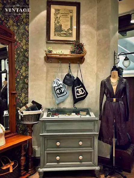 为什么那么多人喜欢买高仿衣服和包包