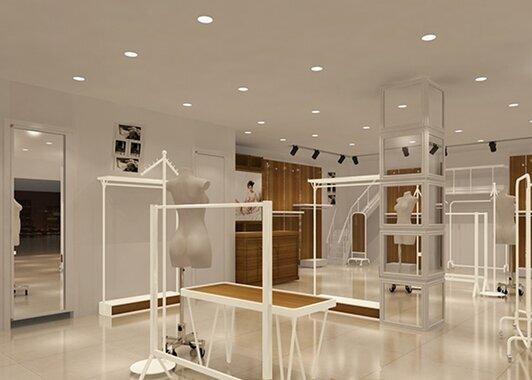 服装品牌店开店流程有哪些 如何开一个女装加盟店(图2)