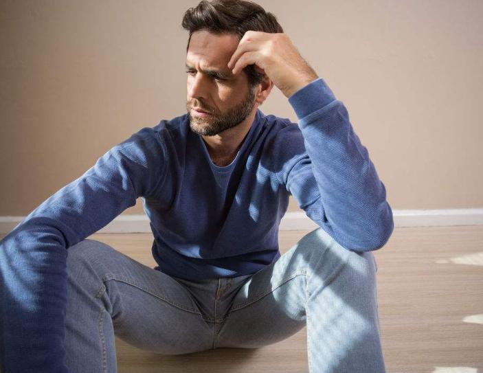 前列腺炎为什么会导致早射精