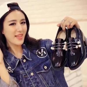 高仿鞋与正品外观会有区别吗