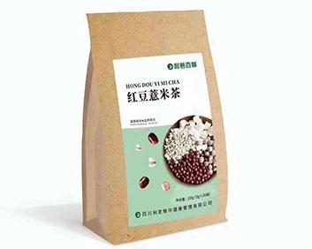 红豆薏米茶哪个牌子好,红豆薏米茶全国领域招商