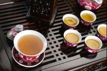 适合男士喝的茶养生保健,男性滋补茶配方