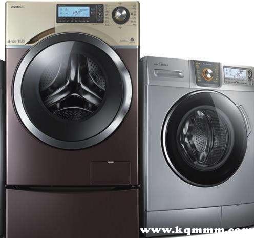 洗衣机甩干时像地震?洗衣机甩干桶嗡嗡响转不起来?怎么办