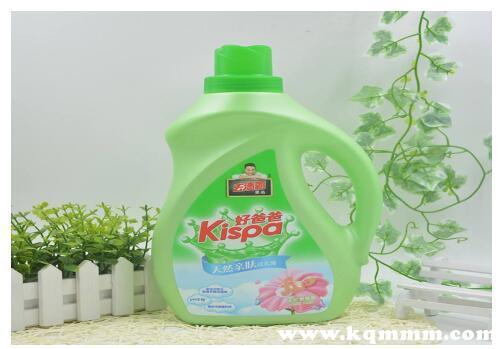什么洗衣液比较好闻 留香持久,哪种洗衣液最香最持久