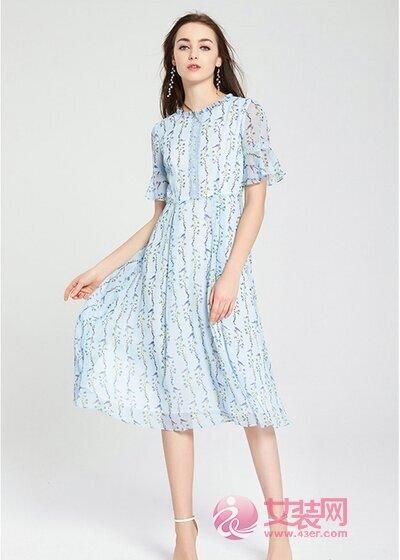 新手开家品牌折扣女装店 进货如何选择尺码?