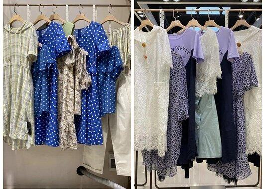 品牌服装加盟进货秘诀 如何做好品牌服装加盟生意