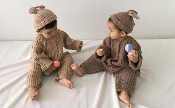 母婴童装厂家直销一手货源-独家实拍