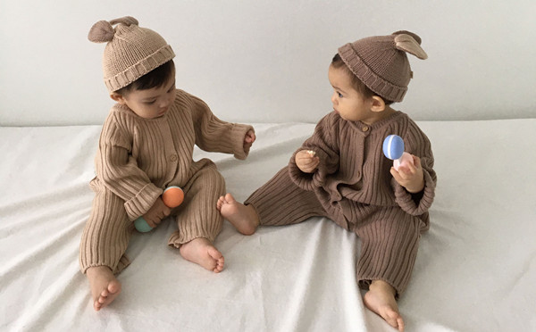 母婴童装哪里批发质量好吗?一手货源,零风险赚钱