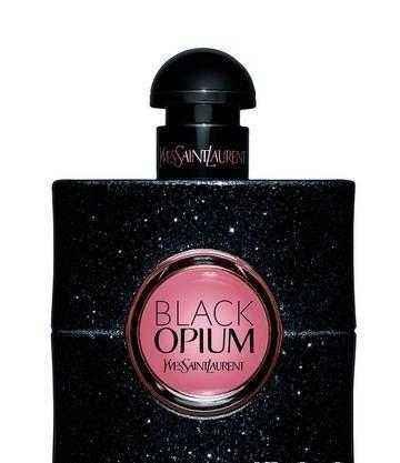 圣罗兰 黑色奥飘茗女士香水