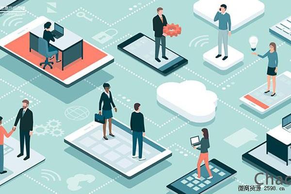 2021微商怎么引流推广效果好?微商怎么引流推广免费