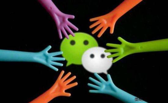 微商如何发朋友圈?发朋友圈必点赞的几个技巧