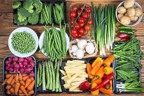 科学减肥吃什么好?科学减肥吃什么水果