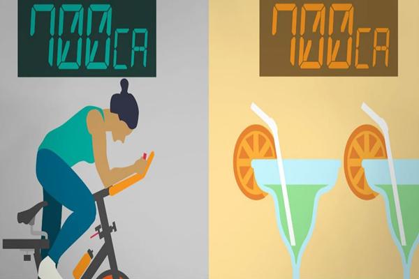 科学减肥要求如何锻炼?科学健身减肥方法
