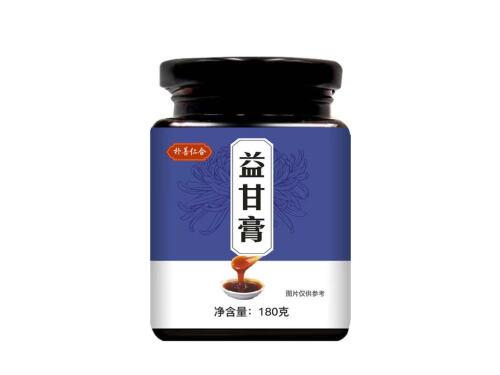 益甘膏的功效和作用,姚集仁和益甘膏是哪里生产的